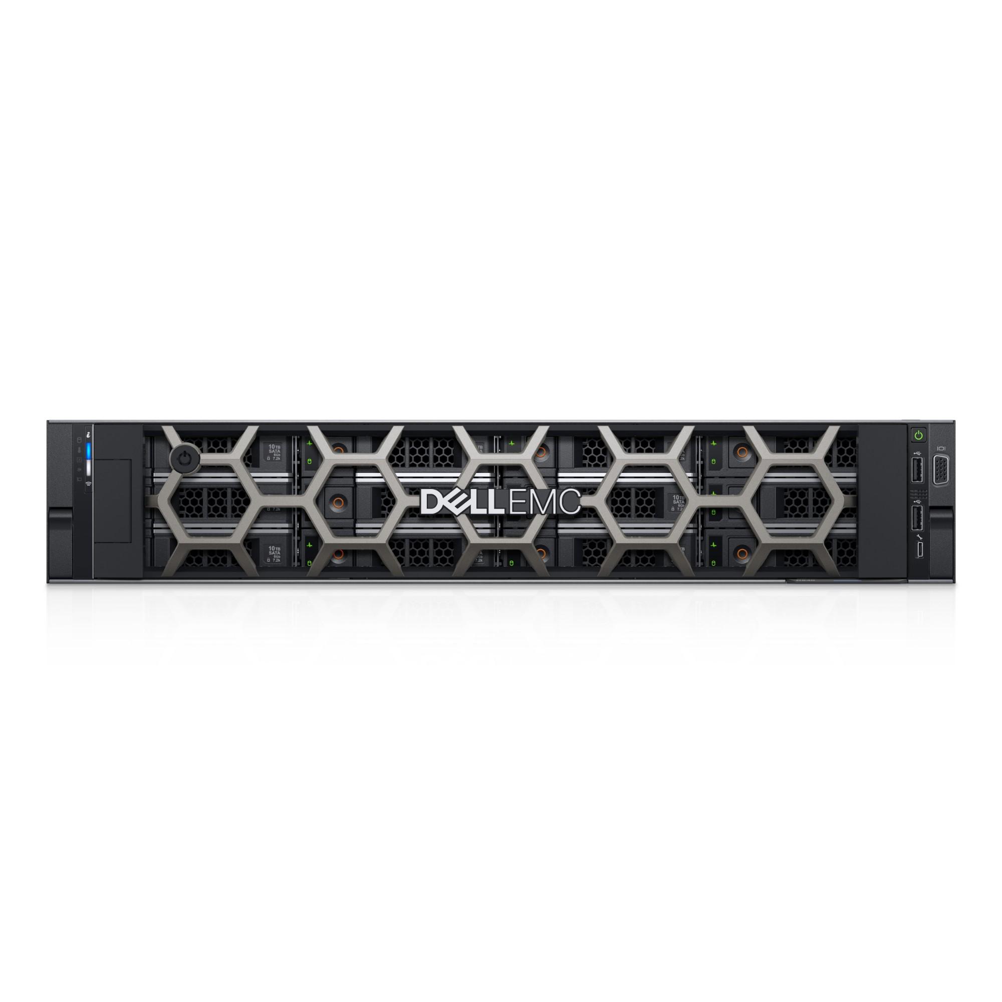 DELL PowerEdge R540 server 2.2 GHz Intel Xeon Silver Rack (2U) 750 W