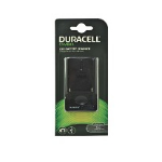 Duracell DRS5860 Indoor, Outdoor Black mobile device charger