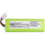 MicroBattery MBXVAC-BA0131 vacuum accessory/supply Battery