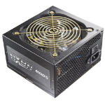 Enermax NAXN power supply unit 500 W ATX Black