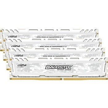 Crucial BLS4C4G4D240FSC 16GB DDR4 2400MHz memory module
