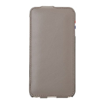 "Decoded Flip Case mobile phone case 11.9 cm (4.7"") Grey"