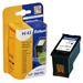 Pelikan 4105493 (H43) compatible Printhead black, 25ml (replaces HP 350XL)