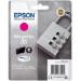Epson Padlock Singlepack Magenta 35 DURABrite Ultra Ink