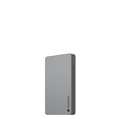 mophie Powerstation power bank 5050 mAh Grey