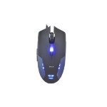 E-blue Cobra II USB Optical 1600DPI Blue mice