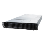 ASUS RS720Q-E9-RS24-S Intel® C621 LGA 3647 Rack (2U) Black