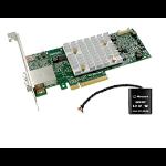 Microsemi SmartRAID 3154-8e RAID controller PCI Express x8 3.0 12 Gbit/s