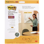 Post-It 566 writing notebook 20 sheets White