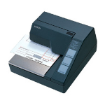 Epson TM-U295 (292): Serial, w/o PS, EDG dot matrix printer