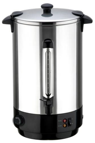 Igenix IG4015 electric kettle 15 L Stainless steel 1650 W
