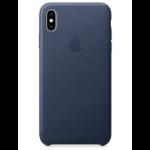 "Apple MRWU2ZM/A?ES funda para teléfono móvil 16,5 cm (6.5"") Azul"