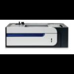 HP LaserJet Color 500-sheet Paper and Heavy Media Tray