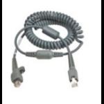 Intermec 236-189-002 2m Grey signal cable