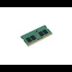 Kingston Technology KSM26SES8/8HD memory module 8 GB 1 x 8 GB DDR4 2666 MHz ECC