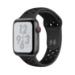 Apple Watch Nike+ Series 4 reloj inteligente Gris OLED Móvil GPS (satélite)