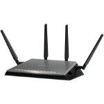 Netgear Nighthawk X4S wireless router Dual-band (2.4 GHz / 5 GHz) Gigabit Ethernet Black