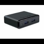 Lexar LRWUH1TBEU USB 3.0 (3.1 Gen 1) Type-A interface hub