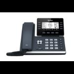 Yealink SIP-T53 IP phone Grey 8 lines LCD