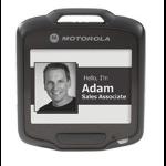 """Zebra SB1 Smart Badge 3"""" 320 x 240pixels Touchscreen 110g Black handheld mobile computer"""