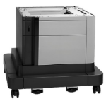 HP Inc. 500Sh. paper feeder cabinet