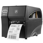 Zebra ZT220 labelprinter Thermo transfer 300 x 300 DPI Bedraad