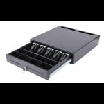 Mustek HS-460 cajón de efectivo Cajón de efectivo electrónico