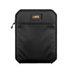 "Urban Armor Gear Shock Sleeve Lite 27.9 cm (11"") Sleeve case Black, Grey"