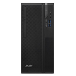 Acer Veriton ES2735G 8th gen Intel® Core™ i3 i3-8100 4 GB DDR4-SDRAM 1000 GB HDD Desktop Black PC Windows 10 Pro