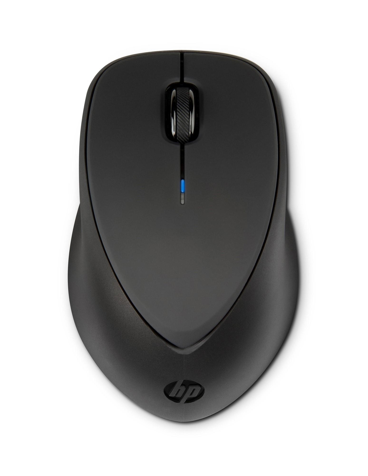 a48522f1aae HP X4000b Bluetooth Mouse - mice - Keyboards & Mice - Computers   Eurieka.ie
