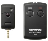 Olympus RS30W remote control