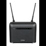 D-Link LTE Cat4 WiFi AC1200 Router