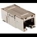 Axis 5503-272 cambiador de género para cable RJ45 Cobre