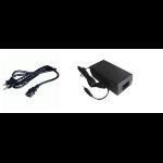 Ruckus Wireless 902-0173-US00 power adapter & inverter 30 W Indoor Black