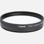 Canon 2824A001 Close up camera filter 77mm camera lens filter