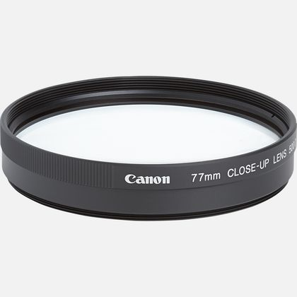 Additional Close Up Lens 52mm 500d