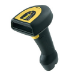 Wasp WWS800 Wireless Barcode Scanner, no base CCD Black
