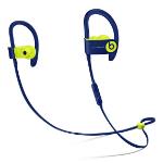 Apple Powerbeats3 mobile headset Binaural Ear-hook,In-ear Blue,Lime Wireless