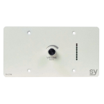SY Electronics SY-1A-25W-EW audio amplifier 2.0 channels Performance/stage White