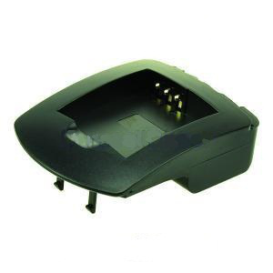 2-Power PLA8025A Outdoor battery charger Black battery charger