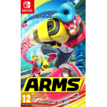 Nintendo Arms, Switch Basic Nintendo Switch video game