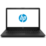 "HP 15-db0030au Black Notebook 39.6 cm (15.6"") 1366 x 768 pixels 2.6 GHz AMD A A6-9225"