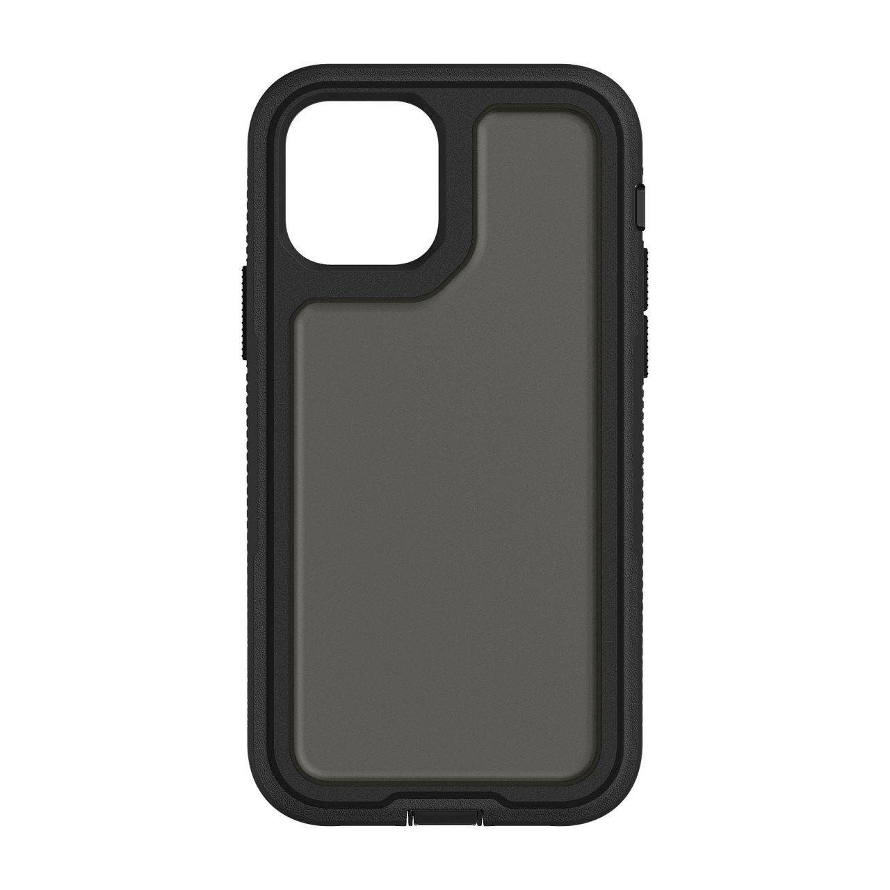 """Griffin Survivor Extreme mobile phone case 15.5 cm (6.1"""") Cover Black"""