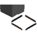 Eaton NRPA810B rack accessory