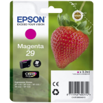 Epson C13T29834012 Ink cartridge magenta, 180 pages, 3ml