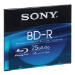 Sony Blu Ray-R/25GB+VAIO sticker