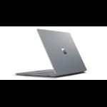 "Microsoft Surface Laptop 2.5GHz i7-7660U 13.5"" 2256 x 1504pixels Touchscreen Platinum Notebook"