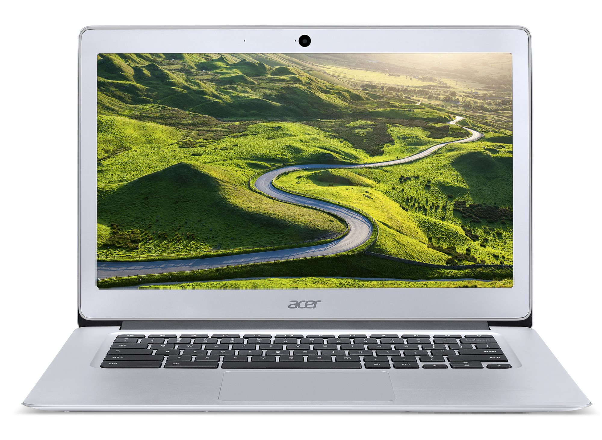 Chromebook 14 Cb3-431-c6wh Celeron N3060 / 4GB 32GB SSD 14in Chrome Os