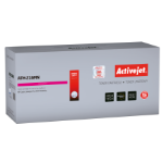 Activejet ATH-216MN toner replacement HP 216A W2413A; Compatible; page yield: 850 pages; Printing colours: Magenta. 5 years warranty. Without chip.