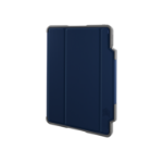 "STM Dux Plus 27.9 cm (11"") Folio Navy"